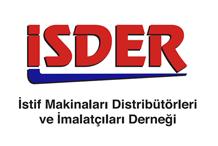 İSDER İstif Makinaları Distribütörleri ve İmatçıları Derneği